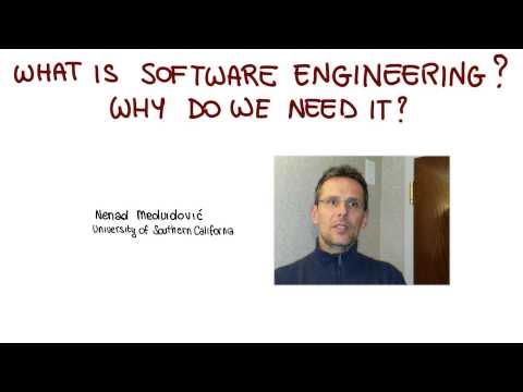 Importance of Software Engineering - Georgia Tech - Software Development Process