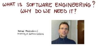 Software Development Process: Part 1 or 3