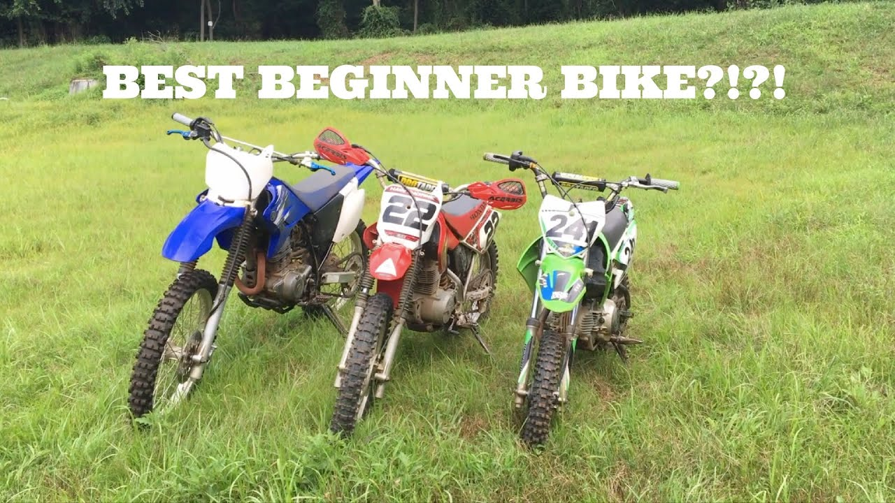 Best Dirt Bikes for Kids (Detailed Reviews & Buying Guides)