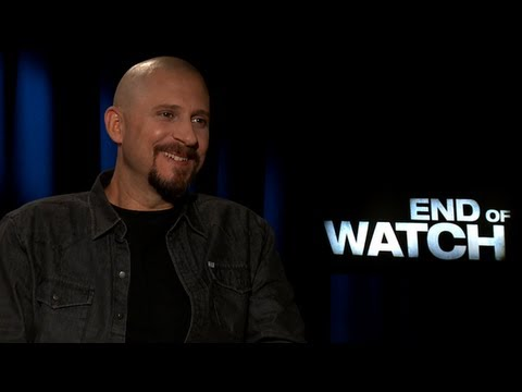 David Ayer Reveals Jake Gyllenhaal's Real End of Watch OnSet Clashes