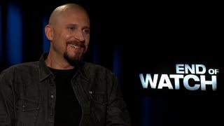 David Ayer Reveals Jake Gyllenhaal's Real End Of Watch On-Set Clashes