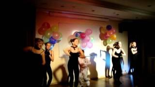 """Студия SANA """"Коты"""" (отчетный концерт, 30.05.11г. Иркутск) .MPG"""