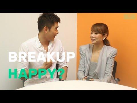 Elvin Ng | Breakup