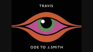 Travis - Quite free