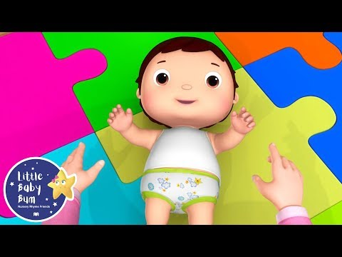 Looking After Baby - Little Baby Bum | Baby Cartoons & Nursery Rhymes