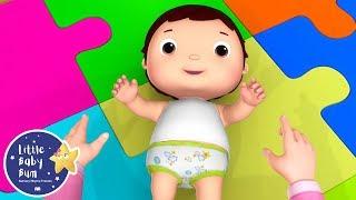 Auf Der Suche Nach Baby - Little Baby Bum | Baby Cartoons & Nursery Rhymes