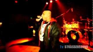 KURDO - WIR SIND NICHT WIE DU (Official HD) - TV STRASSENSOUND