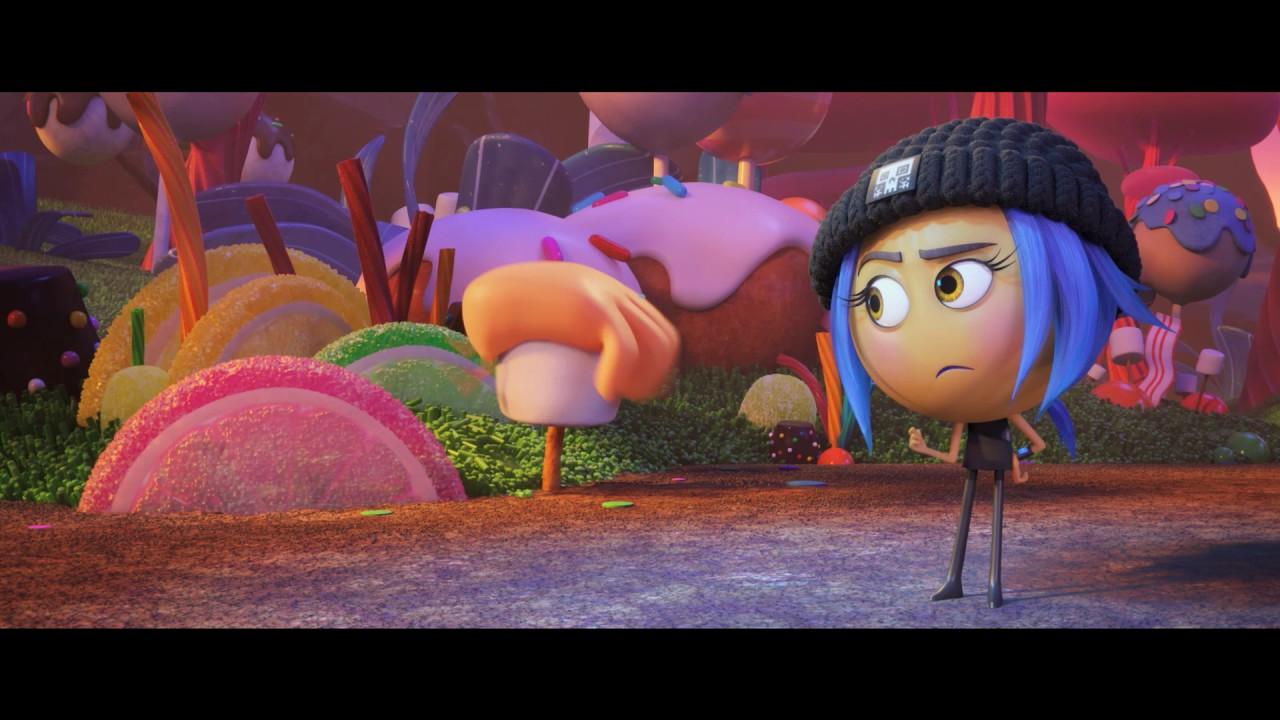 Trailer: Emoji Filmen