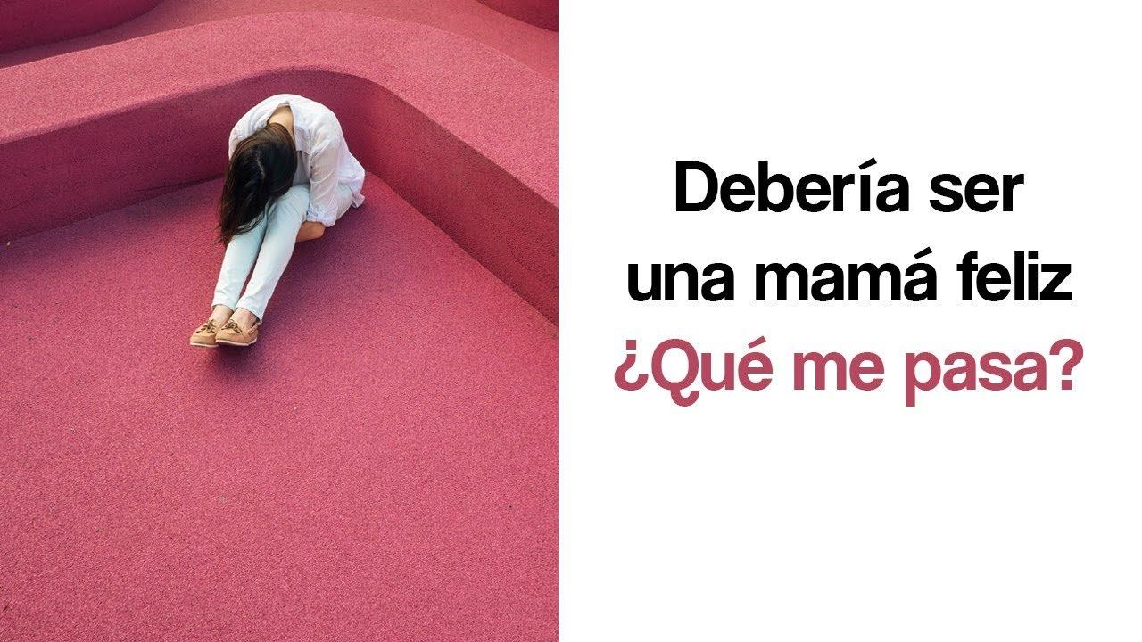 8fff2f4c7 3 cosas que te impiden disfrutar de tu maternidad   MAMÁ VALIENTE ...