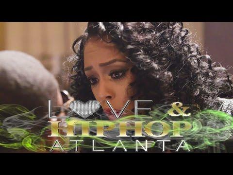 Love & Hip Hop Atlanta Fight: Bambi Vs. Erica P.