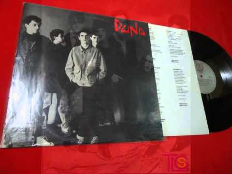 Duna - Duna (1987) (Full Album)