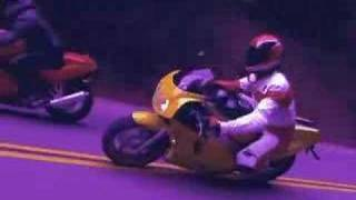Road Rash Intro