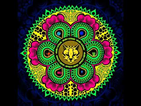 GOA Psychedelic trance - Tower of babylon by Har El Prussky