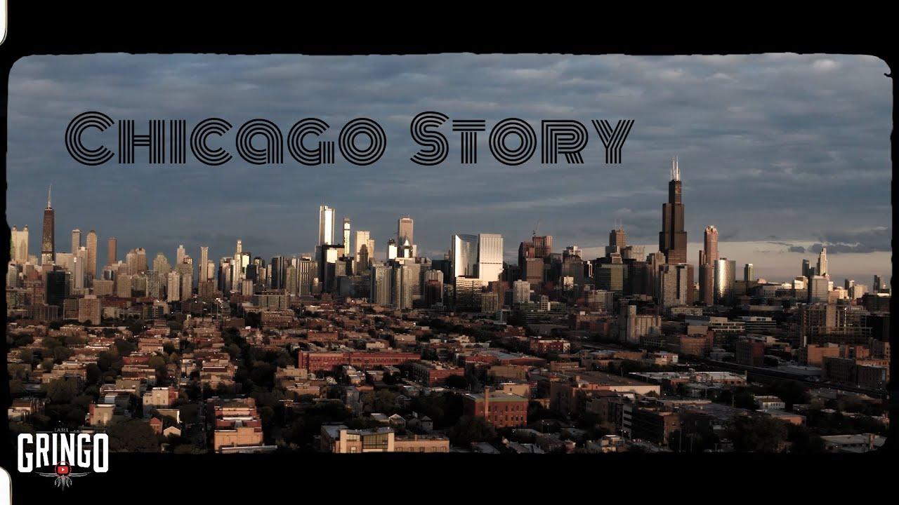 PŁONIAK x TEERZET - CHICAGO STORY