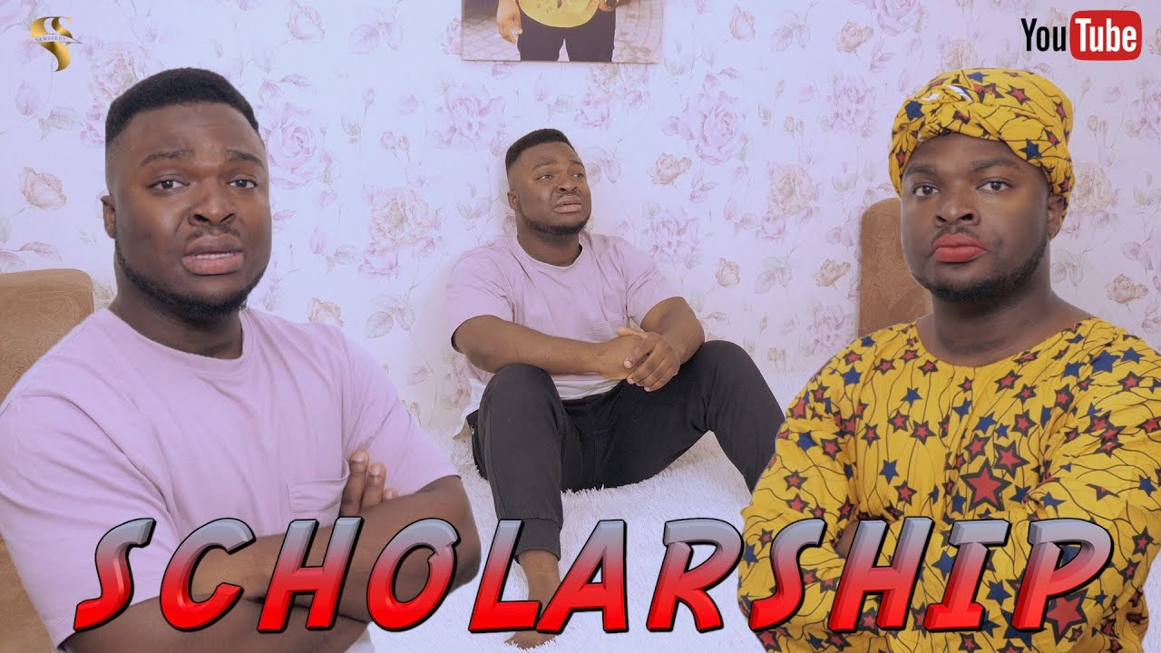 Download AFRICAN HOME: SCHOLARSHIP PRANK