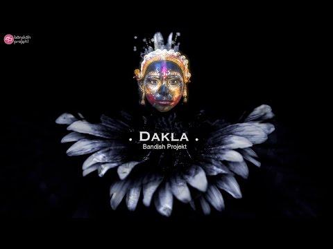 Bandish Projekt - Dakla - Feat. Aishwarya Joshi & Mc Todfod  Music Video