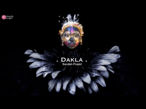 Bandish Projekt - Dakla - Feat. Aishwarya Joshi & Mc Todfod  Music Video