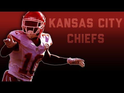 Kansas City Chiefs - 2018 Season Hype