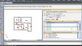 Assegnare caratteristiche termofisiche agli elementi dell'involucro edilizio con TermiPlan