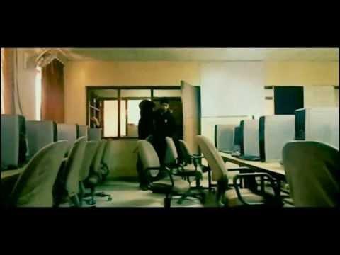 THE INVASION 2012 - Full Movie
