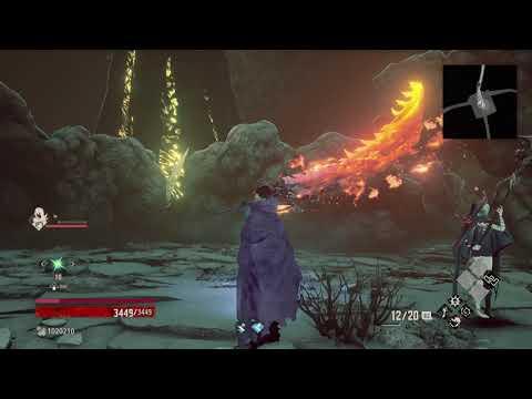CODE VEIN DLC Costumes, Equipment, Blood Code Showcase |