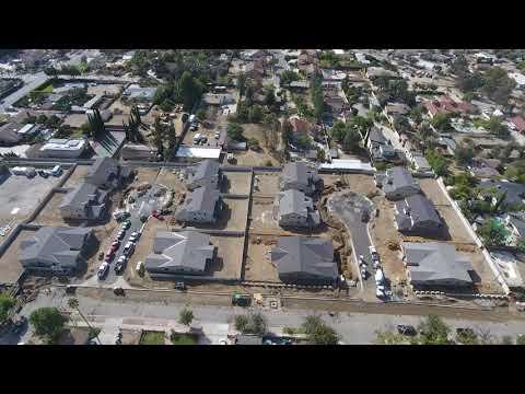 Palmilla November 15th, 2018 by Williams Homes, Sylmar CA