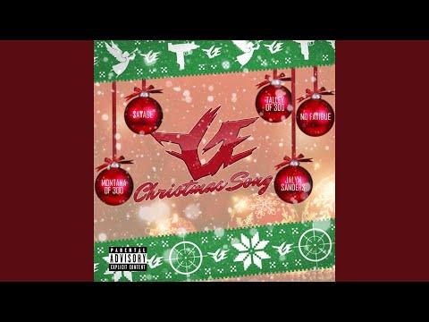 FGE Christmas Song