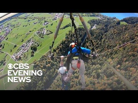 Reece - Florida Man Almost Dies Hang Gliding