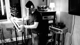Mesh in the studio - You couldn