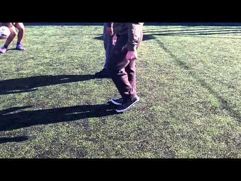 Thando Sports Coaching
