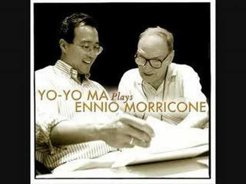 Ecstasy Of Gold - Yo Yo Ma Plays Ennio Morricone