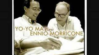 Ecstasy of Gold - Yo Yo Ma plays Ennio Morricone
