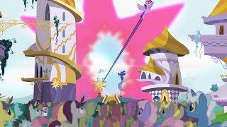 Princess Twilight, Celestia & Luna - Summer Sun Celebration