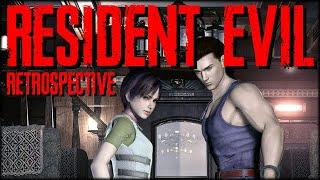Resident Evil 0: RE Retrospective