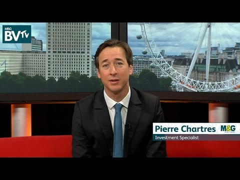 BVTV: Trump, the French election and 10 year real bund yields