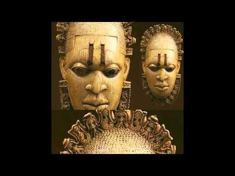 PAUL EDE vs AIMIYAKAGBON NON STOP EDO MUSIC