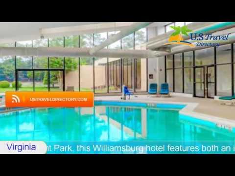 Doubletree By Hilton Hotel Williamsburg - Williamsburg Hotels, Virginia
