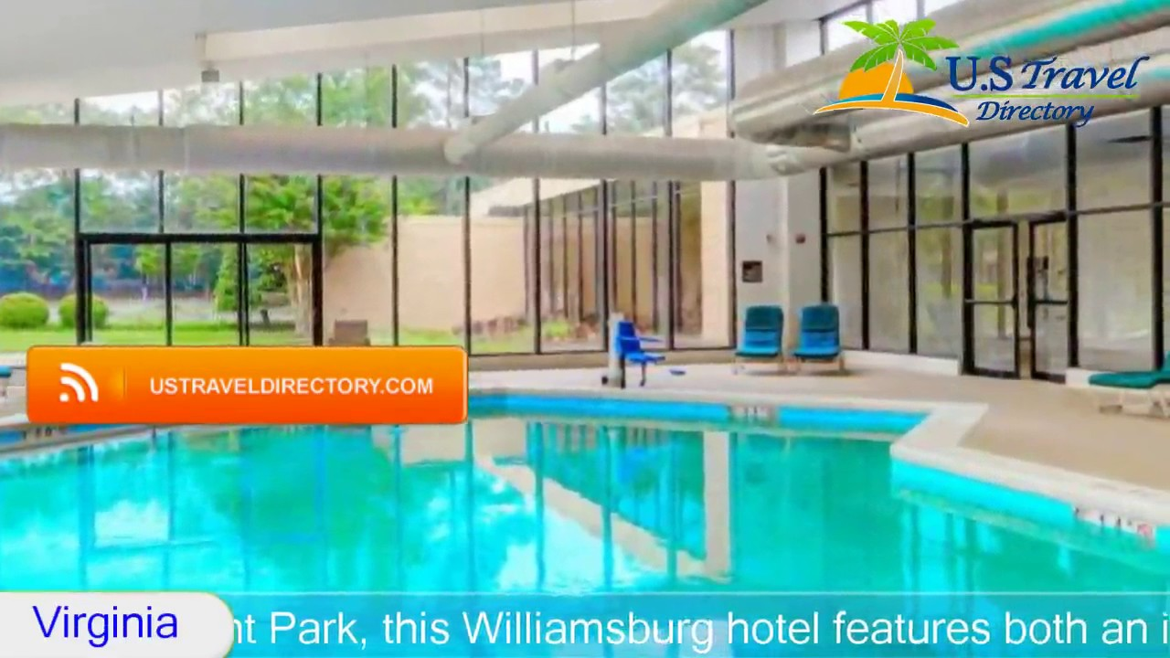 Doubletree By Hilton Hotel Williamsburg Hotels Virginia