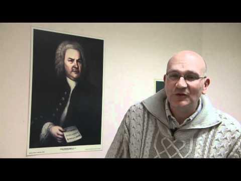 """""""Passe-moi ton Bach"""", nouveau spectacle de l'Ensemble Instrumental des Landes"""