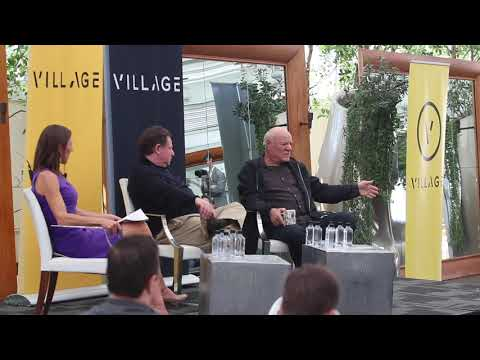 Barry Diller On The Future Of Media