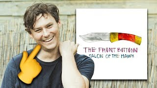 The Front Bottoms - Top 10 Songs