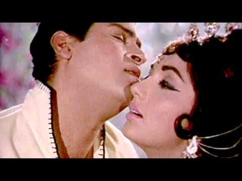 Tumne Pukara Aur Hum Chale Aaye, Superhit Song, Rajkumar