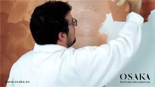 Cómo aplicar correctamente la pintura de alta decoración SUPREME de OSAKA