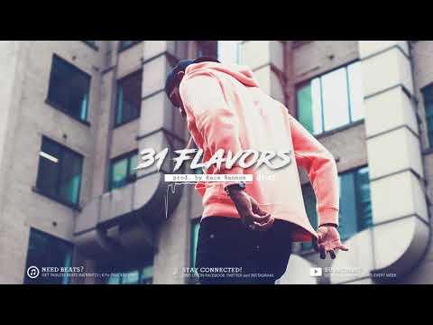 Dark Rap Instrumental | Trap Beat (prod. Race Bannon)
