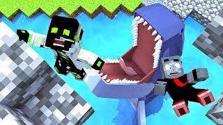 BERÜHRE NIEMALS DEN BODEN?! - Minecraft [Deutsch/HD]