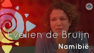 Evelien de Bruijn - Namibië (RonReizen TV)