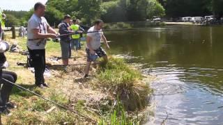 Aappma St Brieuc Binic Quintin Concours pêche Lantic 06Juin2015