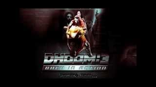 Dhoom 3 - Amir khan -