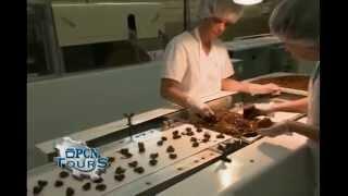 Philadelphia Candies® Dark Chocolate Almond Clusters