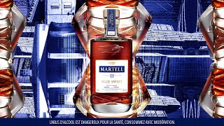 Martell BlueSwift INTERNATIONAL
